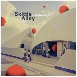 SKITTLE ALLEY : CD End Of A Story