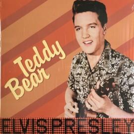 PRESLEY Elvis : LP Teddy Bear