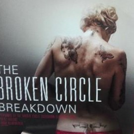OST LP Broken Circle Breakdown (the)