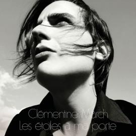 "MARCH Clementine : 12""EP Les Etoiles A Ma Porte"