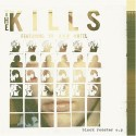"""KILLS (the) : 10""""EP Black Rooster"""