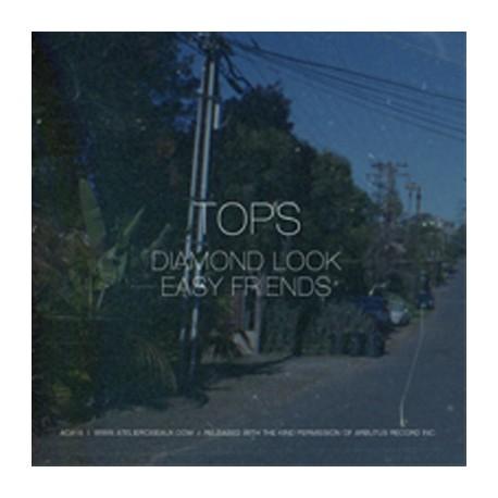 TOPS : Diamond Look