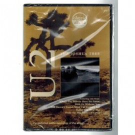 U2 : DVD U2 The Joshua Tree - Classic Albums