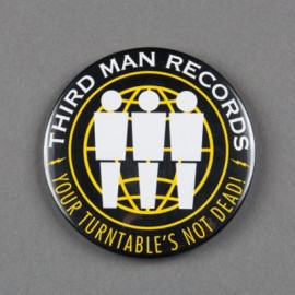 THIRD MAN RECORDS - MAGNET