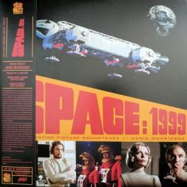MORRICONE Ennio : LPx2 Space : 1999