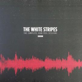 WHITE STRIPES (the) : LPx2 The Complete John Peel Sessions