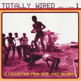 VARIOUS : CD Totally Wired Series. 2 Volume. 1