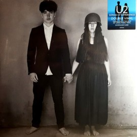 U2 : LPx2 Songs Of Experience