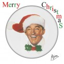 BING CROSBY : LP Picture Merry Christmas