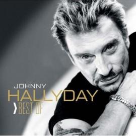 HALLYDAY Johnny : LPx2 Best Of
