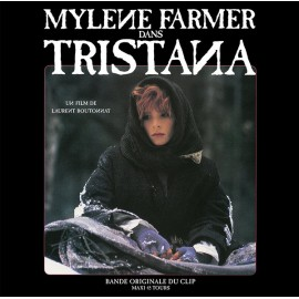 "MYLENE FARMER : 12""EP Tristana (Bande Originale Du Clip)"