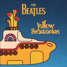 BEATLES (the) : LP Yellow Submarine Songtrack