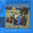 LEE HAZLEWOOD : LP Cowboy In Sweden
