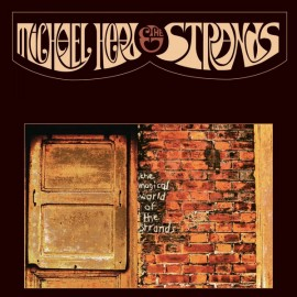 HEAD Michael : LP The Magical World Of The Strands
