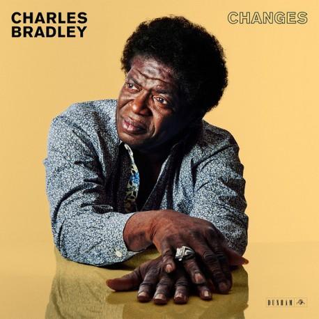 BRADLEY Charles : LP Changes