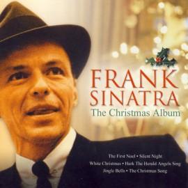 FRANK SINATRA : CD The Christmas Album