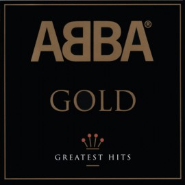 ABBA : CD Gold (Greatest Hits)