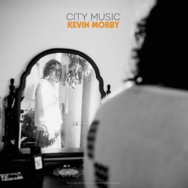MORBY Kevin : LP City Music