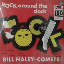 HALEY Bill : LP Rock Around The Clock (Ltd)