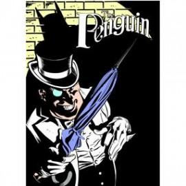 SUPERMAN - MAGNET : Logo
