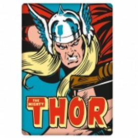 THOR - MAGNET : Logo