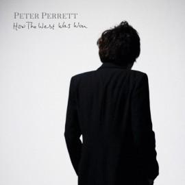PERRETT Peter : CD How The West Was Won