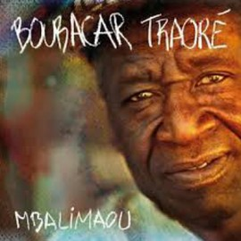 TRAORE Boubacar : CD Mbalimaou