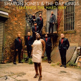 SHARON JONES AND THE DAP-KINGS : LP I Learned The Hard Way