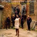 SHARON JONES AND THE DAP-KINGS : LP I Learned The Hard Way