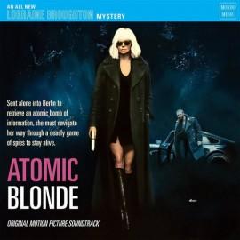 BATES Tyler : LPx2 Atomic Blonde