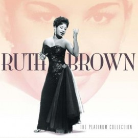 BROWN Ruth : CD Platinum Collection