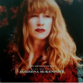 McKENNITT Loreena : LP The Journey So Far - The Best Of Loreena McKennitt