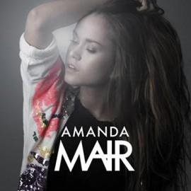 MAIR Amanda : LP Amanda Mair