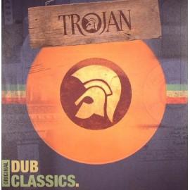 VARIOUS : LP Trojan : Original Dub Classics