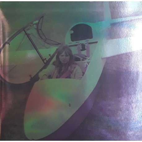 PETIT FANTOME : LPx2+CD Un Mouvement Pour Le Vent