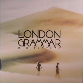 LONDON GRAMMAR : Big Picture