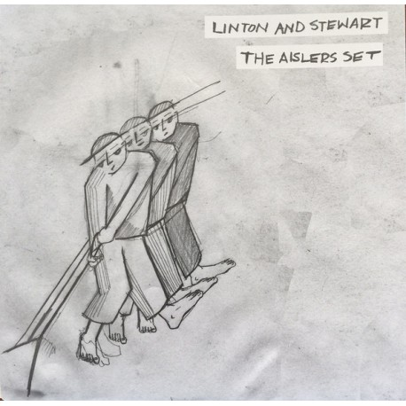 SPLIT AISLERS SET (the) / LINTON AND STEWART