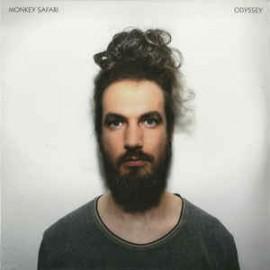 MONKEY SAFARI : LPx3 Odyssey