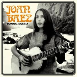BAEZ Joan : LP Donna Donna