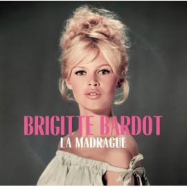 BARDOT BRIGITTE : LP La Madrague