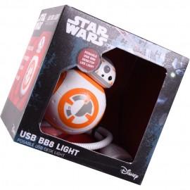 STAR WARS  : USB Lumière Flexible