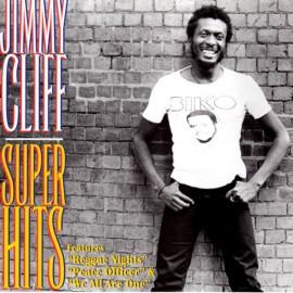 CLIFF Jimmy : CD Super Hits