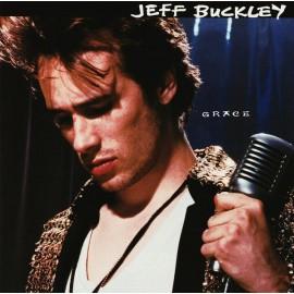 BUCKLEY Jeff : CD Grace
