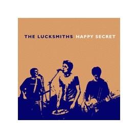 LUCKSMITHS (the) : Happy Secret