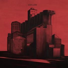 VOX LOW : LP S/T