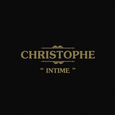CHRISTOPHE : LP Intime