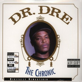 DR. DRE : LPx2 The Chronic