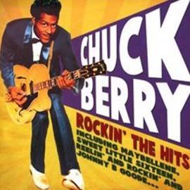 BERRY Chuck : CDx2 Rockin' The Hits!