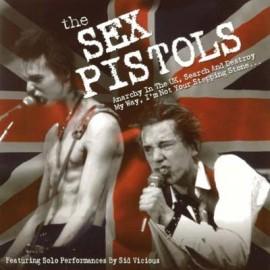 SEX PISTOLS : CD The Sex Pistols