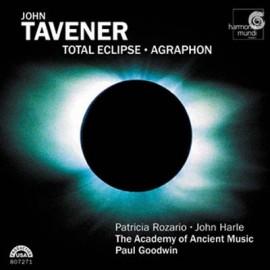 TAVENER John : SACD Total Eclipse ● Agraphon